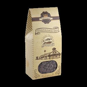 Čokoládové chipsy